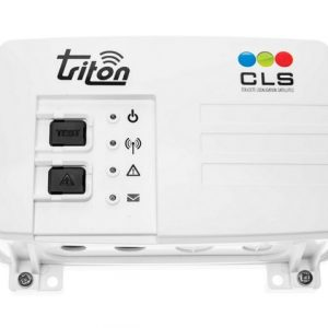 Triton Advanced Terminal